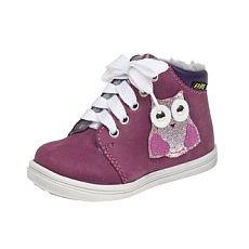 výběr dětské obuvy