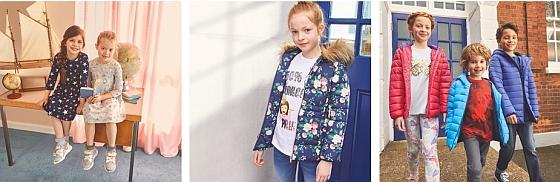 F&F moda pro školáky