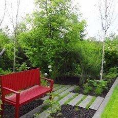 Trendy v zahradní architektuře pro rok 2014