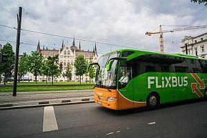 Budapešť s FlixBusem