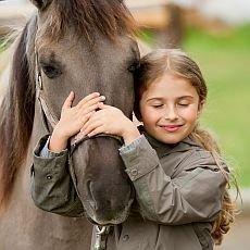 Kůn, nejlepší terapeut