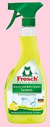 Frosch Čistič na koupelny