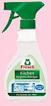 Frosch hygienický čistič lednic