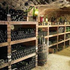 Skladujete doma víno správně?