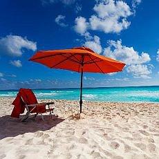 letní dovolená u moře