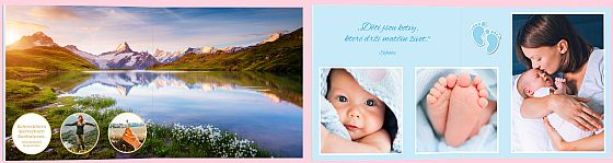 Happy Foto - nové fotoknihy deLUXE