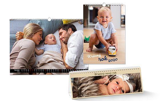 kalendáře od HappyFoto