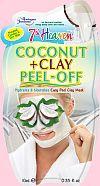 7th Heaven kokosová slupovací maska