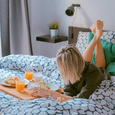 Nastartujte den zdravou snídaní