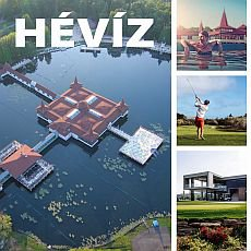 jazero Hevíz