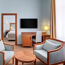 Hotel Hvězda Superior Plus