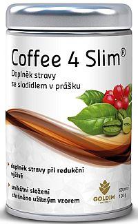 Coffee4Slim
