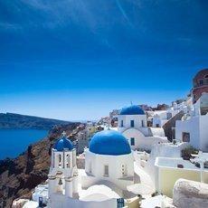 5 tipů na dovolenou v Řecku: Od Akropolis až do podmořských jeskyní