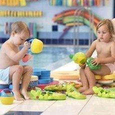 Proč se bojí bazénové děti rybníků?