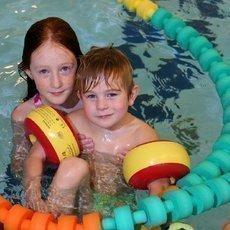 5 zásad pro plavání s dětmi v zimě