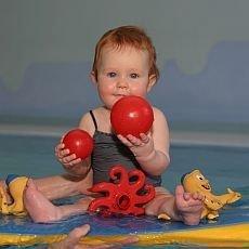 plavecké pomůcky