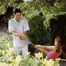 Zahrada je i vaší vizitkou!