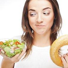Zdravé stravováním je přáním většiny Pražanů