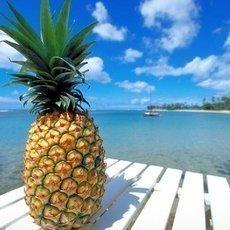 Používejte ananas, je chutný a má léčivé účinky