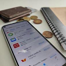Věrnostní karty i nákupní seznamy můžete mít chytře v telefonu