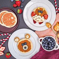 Hurá do školy po pořádné snídani