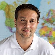 MUDr. Rastislav Maďar