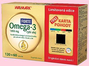OMETA-3 FORTE