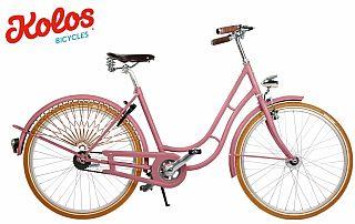 městská jízdní kola Kolos