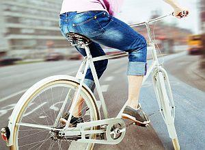 městská kola Kolos