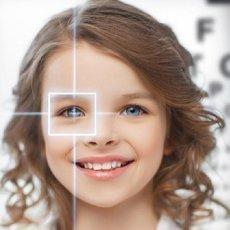 Děti a kontaktní čočky