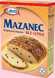 Labeta - Mazanec
