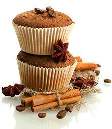 Labeta - perníkové muffiny