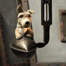 Lajka - slavný příběh psí kosmonautky v kinech od 2. listopadu