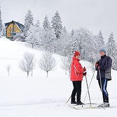 Velké Karlovice - resort Valachy