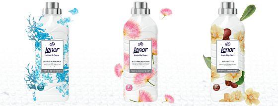 aviváže Lenor