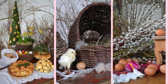 Velikonoce v Letohrádku