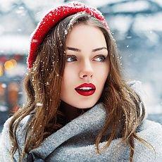 péče o pokožku v zimě