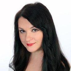 Magda Malá má nové album Na křídlech vánočních