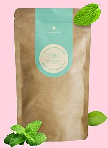 Markscrub Coffee Peppermint