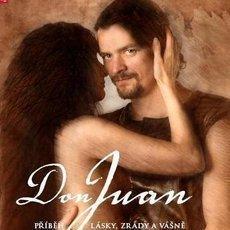 Nový původní český muzikál Don Juan