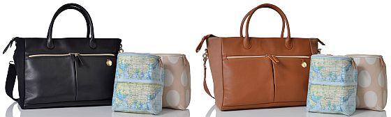 přebalovací tašky Mimmo