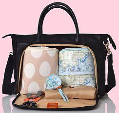 přebalovací taška Mimmo