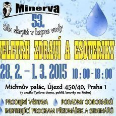 53. Minerva objeví sílu skrytou v kapce vody