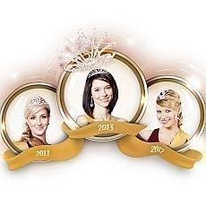 Miss sestra 2014
