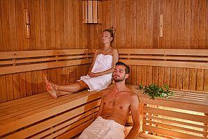 saunové ritály