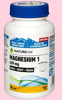Natureviqa Magnesium 1