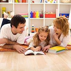 Jak zvládnout první třídu