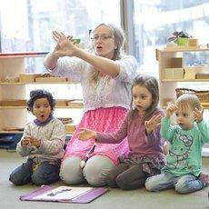 Děti mluví sprostě, a je to přirozené