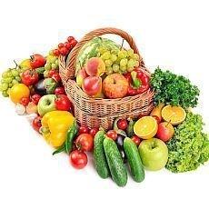 vitamíny z vlastní zahrady