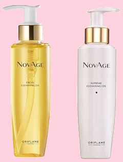 Oriflame NovAge